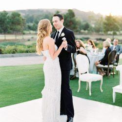 Del Mar Country Club Wedding in San Diego 95