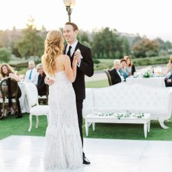 Del Mar Country Club Wedding in San Diego 96