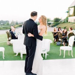 Del Mar Country Club Wedding in San Diego 97