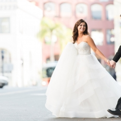 BRICK wedding photography in San Diego 29