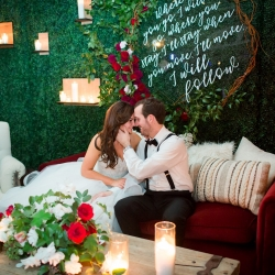 BRICK wedding photography in San Diego 77