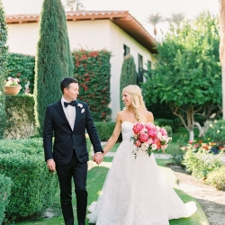 Pink-Miramonte-Resort-Wedding-in-Palm-Desert-43