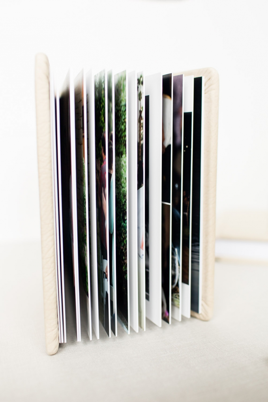 Gorgeous Wedding Album Collection from Cavin Elizabeth Photography 6