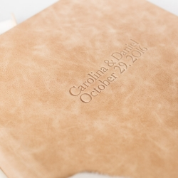 Gorgeous Wedding Album Collection from Cavin Elizabeth Photography 4