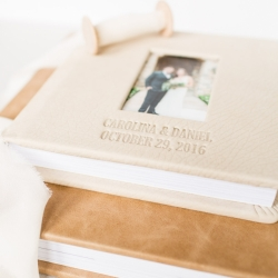 Gorgeous Wedding Album Collection from Cavin Elizabeth Photography 5