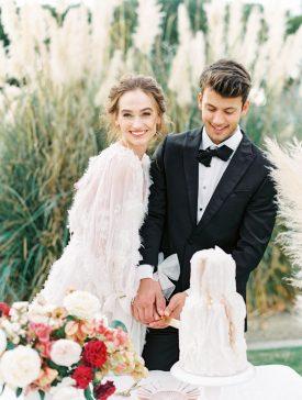 Pampas-Grass-Wedding-in-San-Diego-on-Film-69