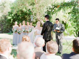 Rancho Santa Fe Golf Club Wedding 4