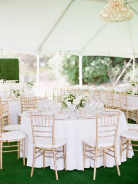 Rancho Santa Fe Golf Club Wedding 6