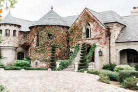 Hidden Castle Wedding Venue in Rancho Santa Fe 2