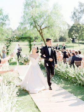 Rancho Santa Fe Golf Club Wedding 5