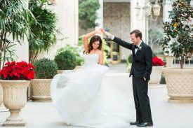 Wedding Photographer in San Diego 1