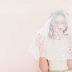 Chic Pink Wedding Inspiration with Amorology and Cavin Elizabeth 19