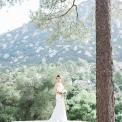Mt Woodson Castle Wedding Photographer in San Diego 1