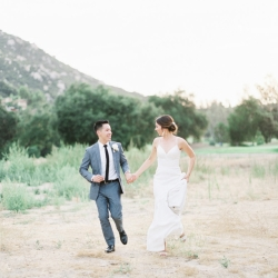 Mt Woodson Castle Wedding Photographer in San Diego 2