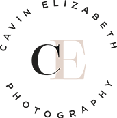 Cavin Elizabeth alt logo