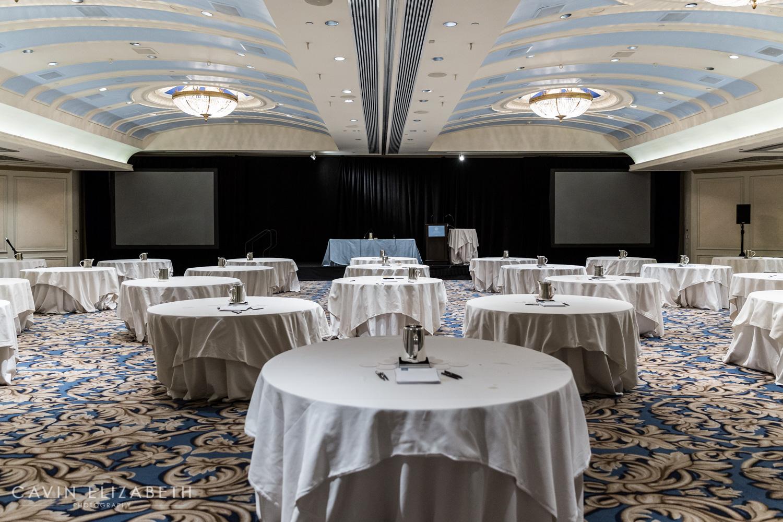 the us grant hotel wedding presidential ballroom, san diego us grant
