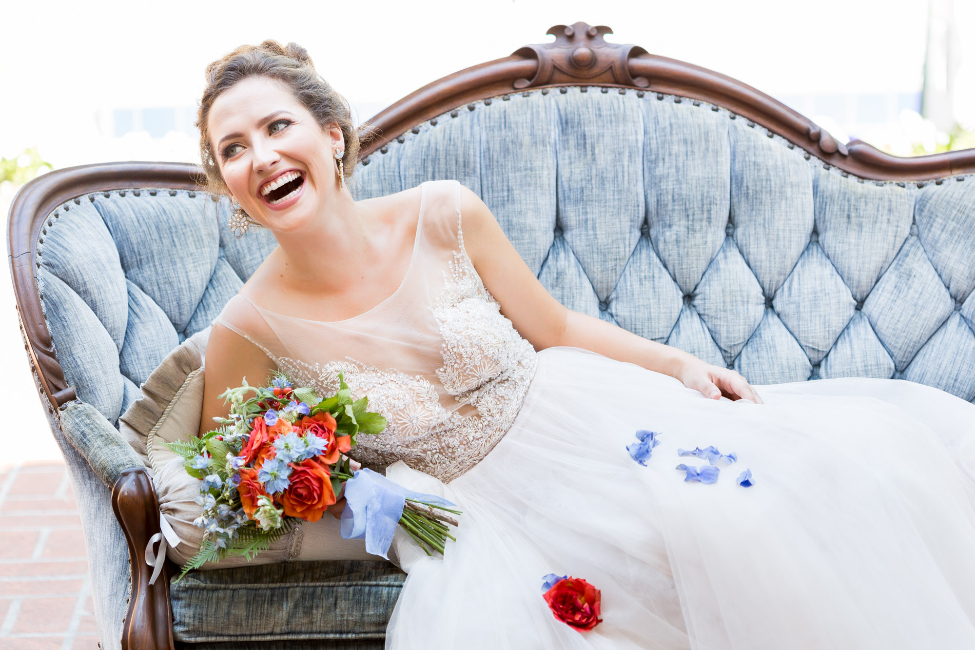 My 2015 Favorite Wedding Gowns