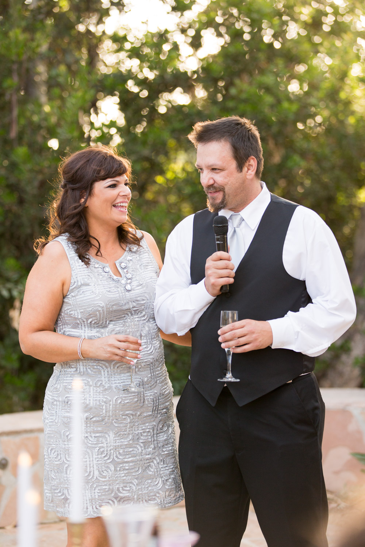Beautiful candid wedding photography in San Diego