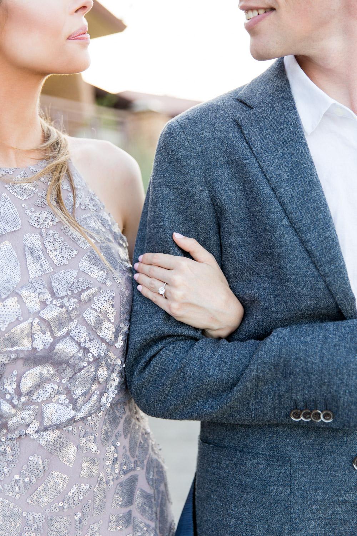 Palm Desert Engagement Featured on San Diego Wedding Collective