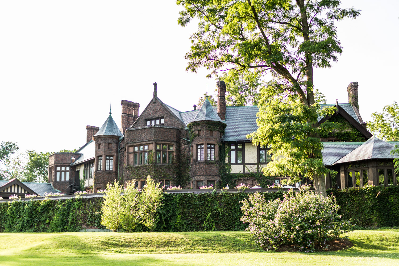 Elegant Berkshires Wedding Venue Tours Part One
