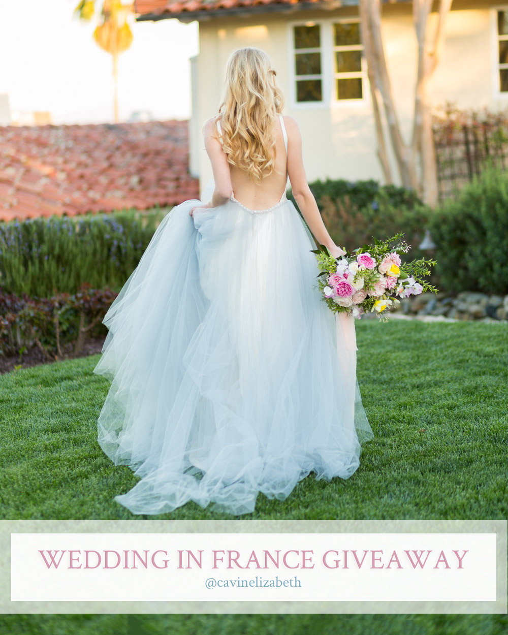 Wedding Photography Packages: France Wedding Photography Giveaway For 2017 + Early 2018