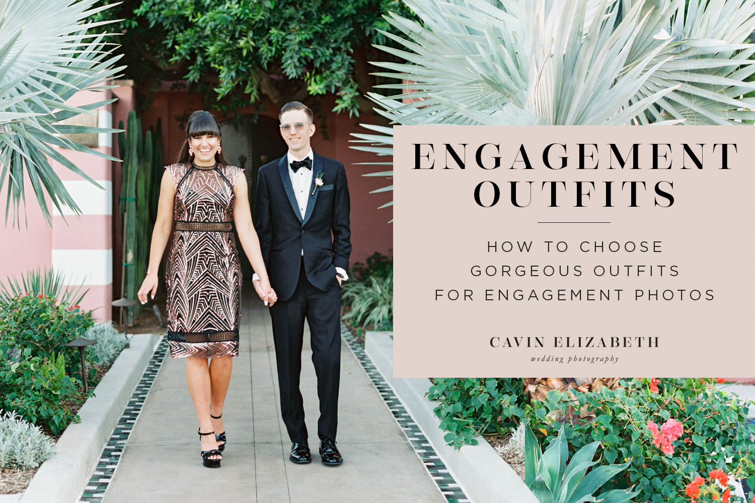 engagement outfits that shine