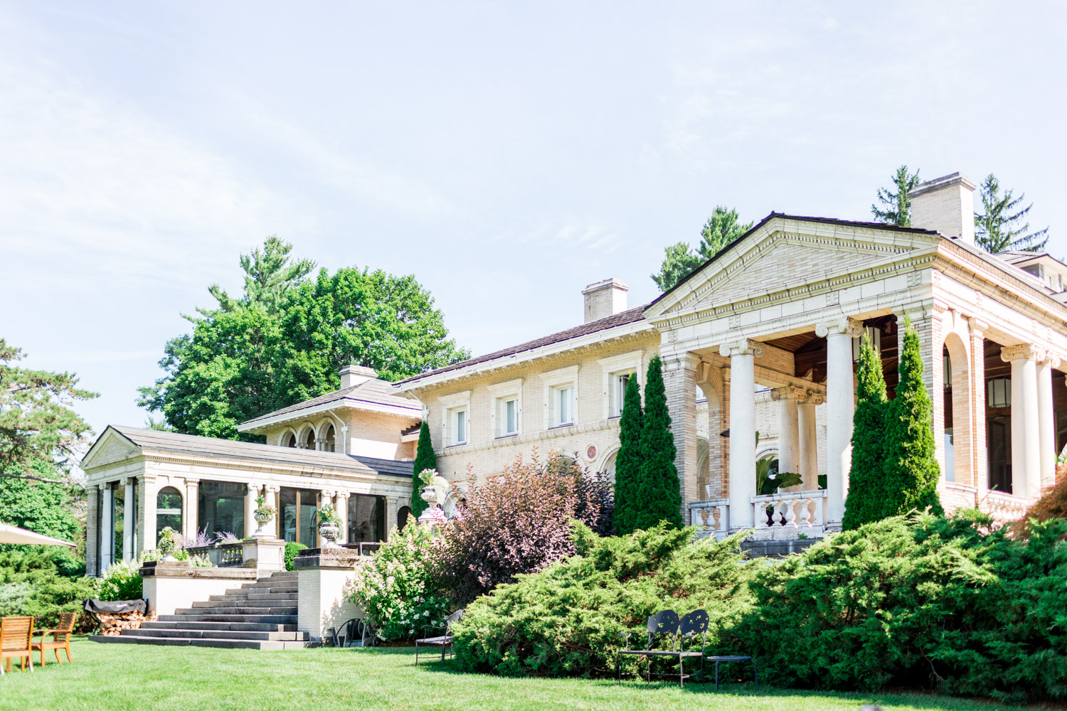 wedding venues in berkshires ma mini bridal