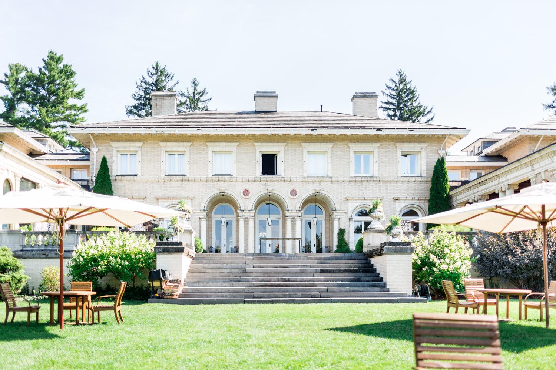 Elegant berkshires wedding venue tours part two for Lenox ma wedding venues
