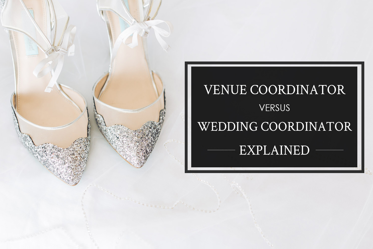 Wedding coordinator vs venue coordinator why brides need both junglespirit Images