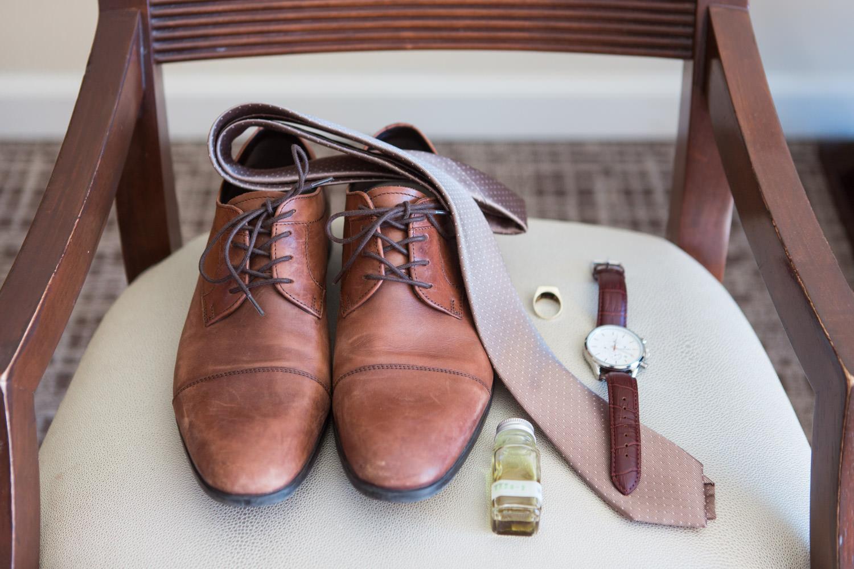 Groom wedding details, Cavin Elizabeth Photography