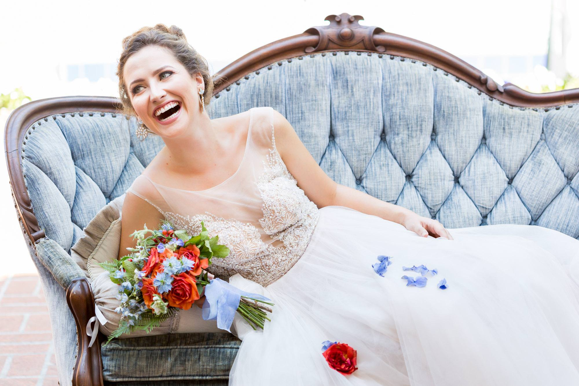 The Best And Most Beautiful San Diego Wedding Dress Boutiques