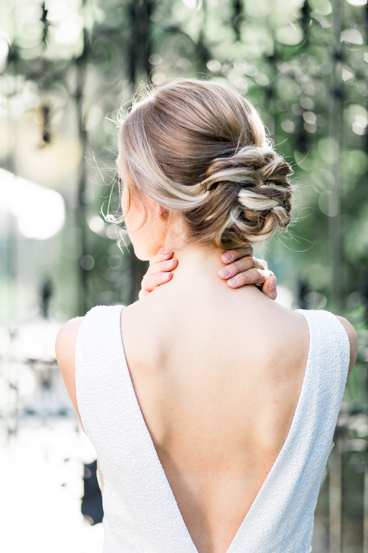 Fine art Miami Vizcaya Wedding Photography, Cavin Elizabeth Photography, bridal hair