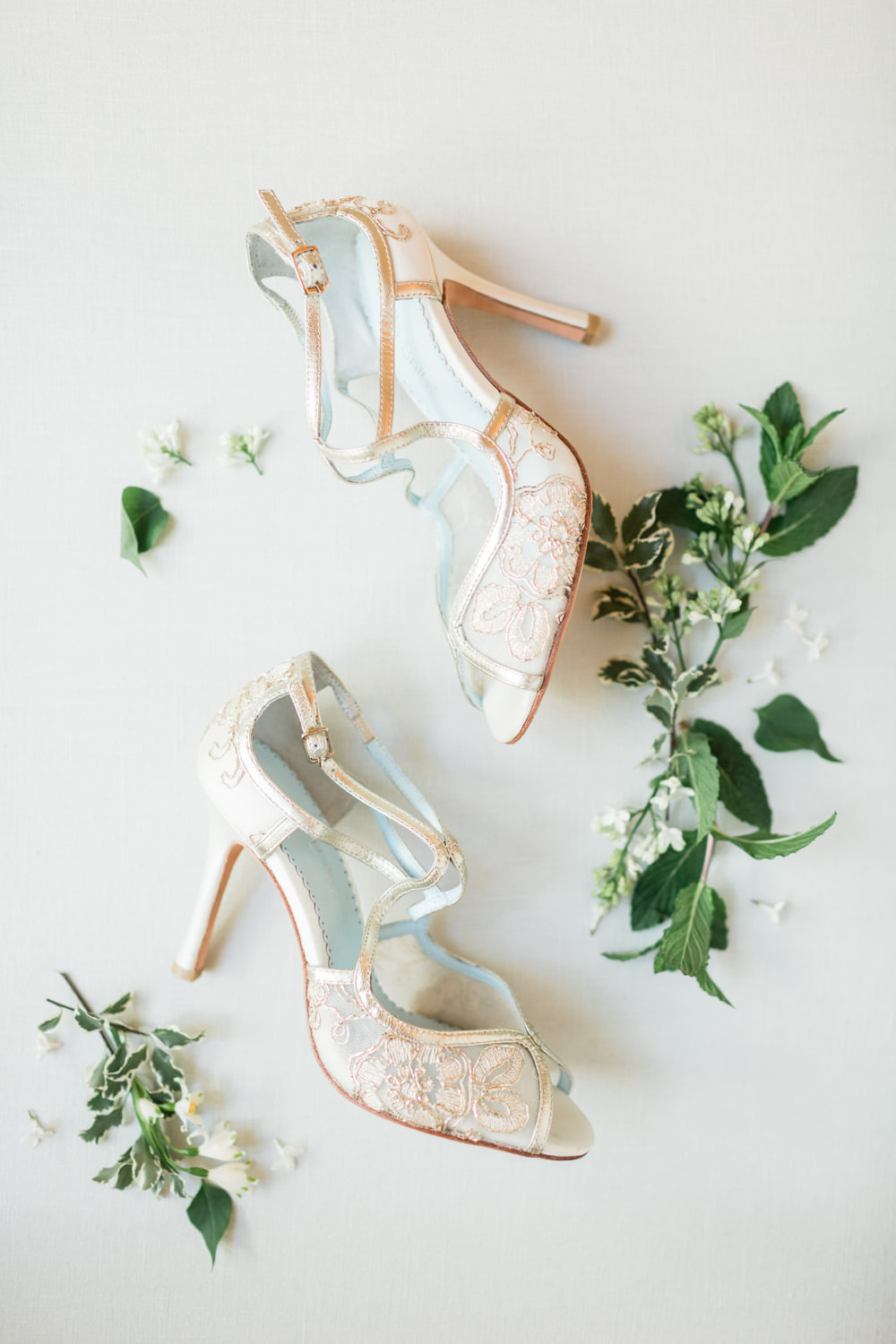 Bella Belle Shoes, The Crown Inspired Westgate Hotel Wedding in San Diego by Cavin Elizabeth Photography