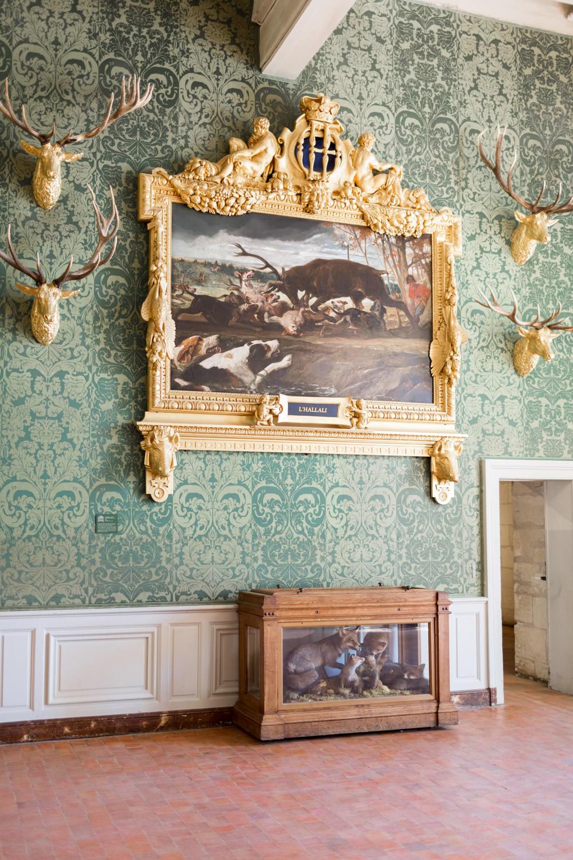 Château de Chambord Loire Valley by Cavin Elizabeth