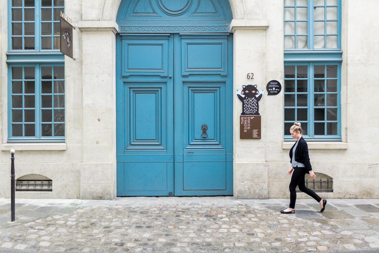 Paris France Wedding Photographer - Cavin Elizabeth