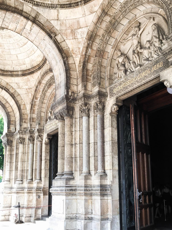 Sacre Coeur by Cavin Elizabeth 2