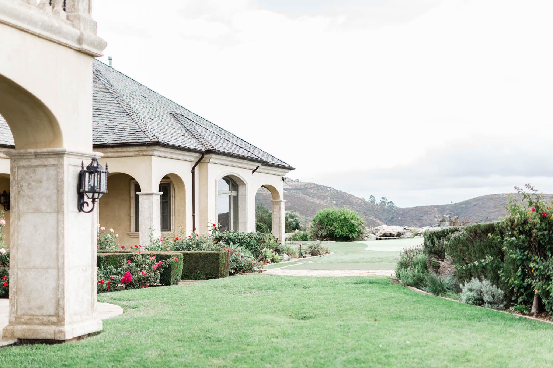 Hidden Castle Wedding Venue