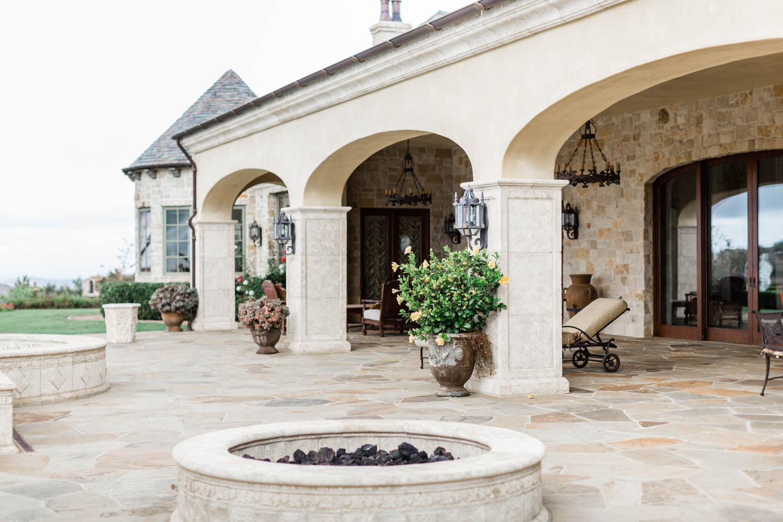Hidden Castle Wedding Venue in Rancho Santa Fe