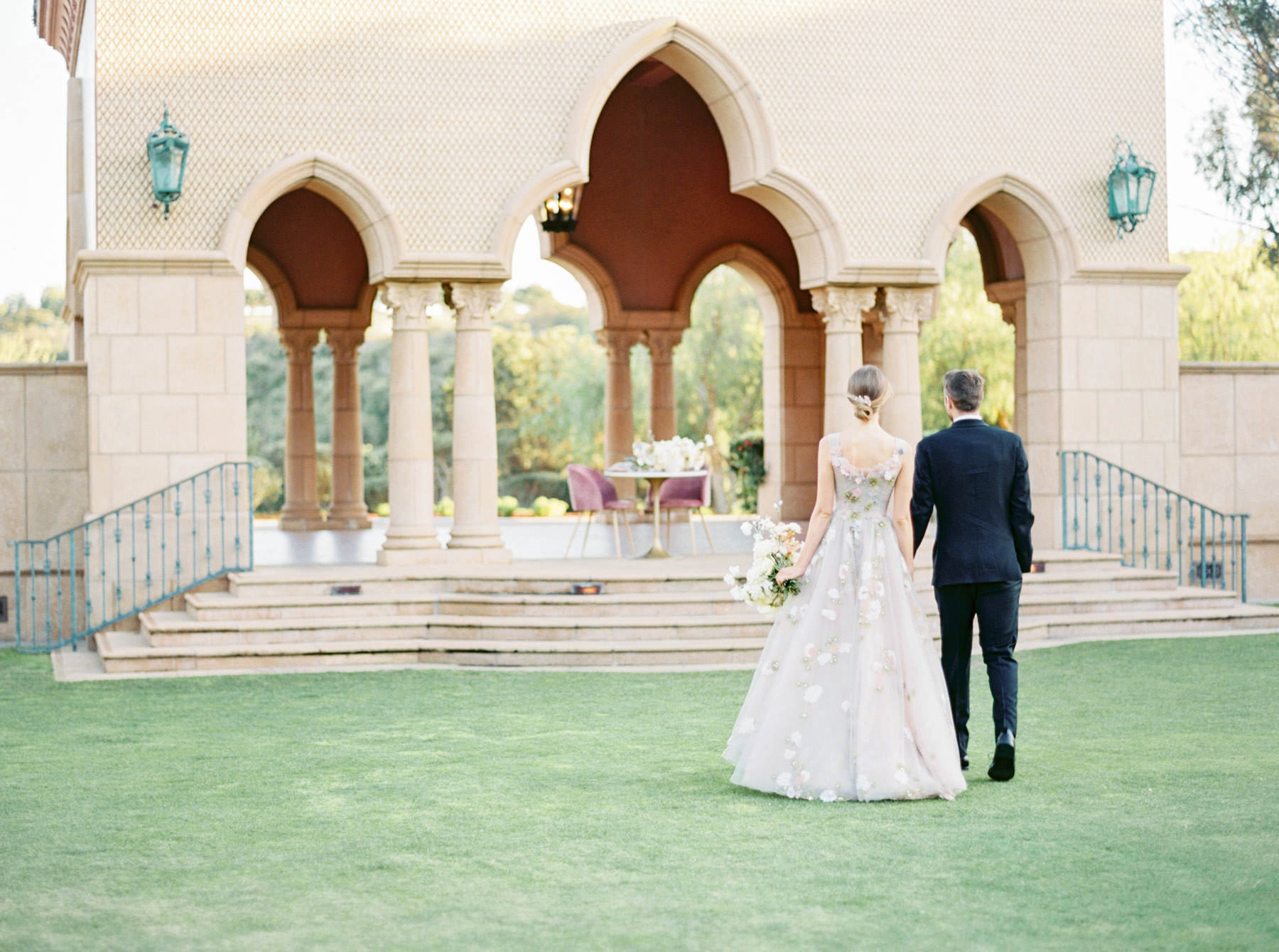fairmont grand del mar san diego wedding