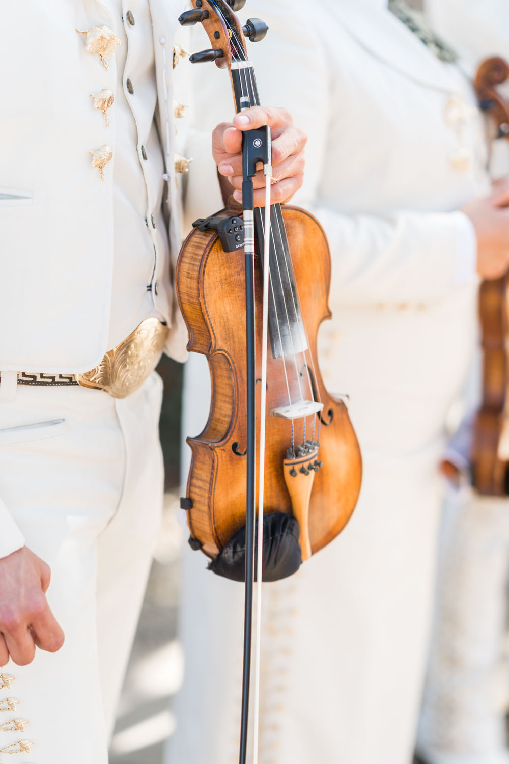 Wedding mariachi band at the Santaluz Club, Cavin Elizabeth Photography