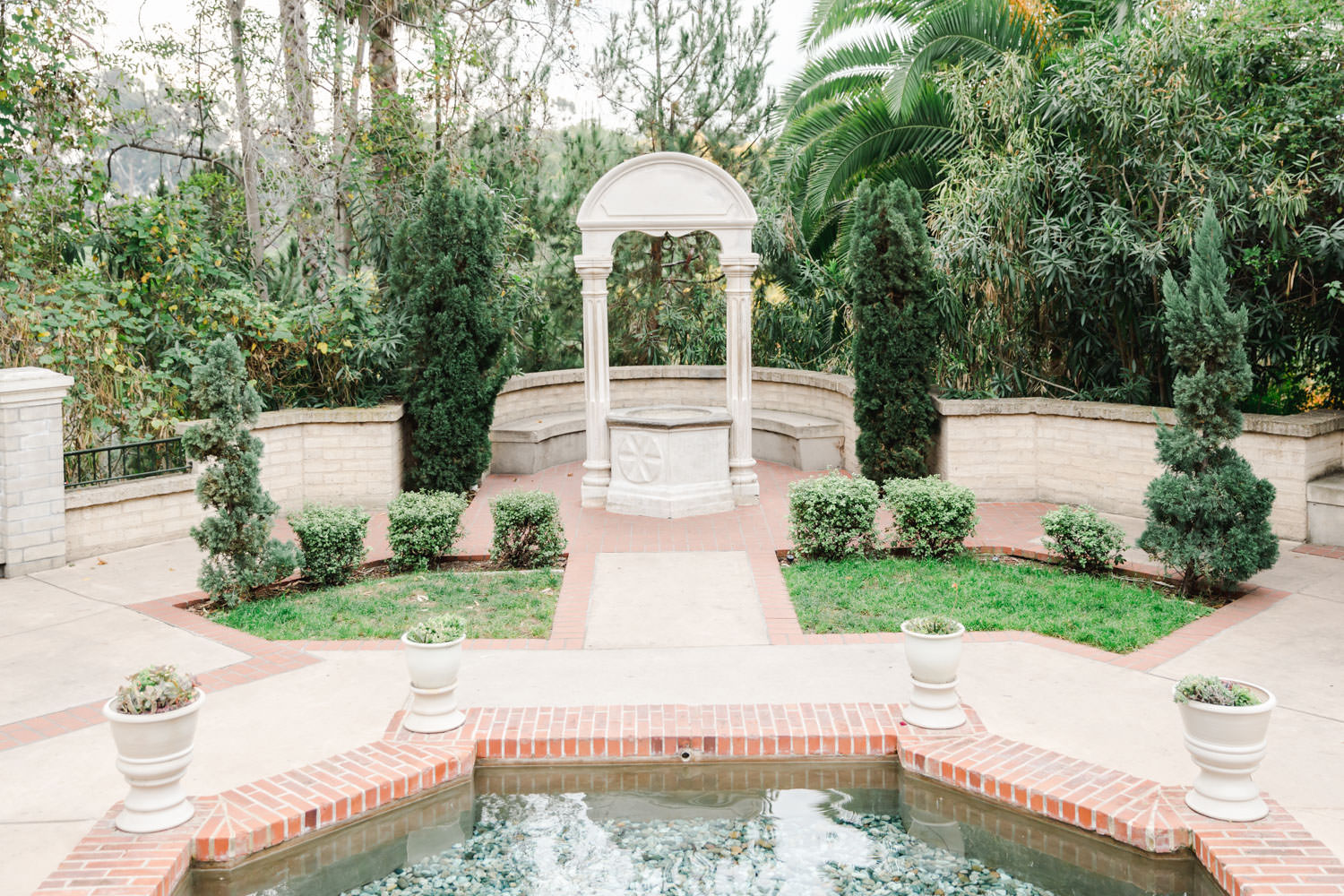 European Wedding Venues in San Diego: The Prado in Balboa Park