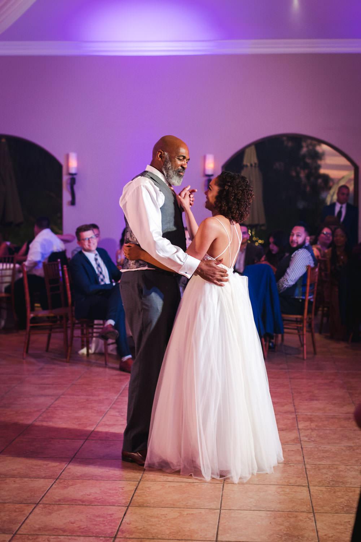 Dancing at Temecula Wedding at Villa De Amore, Cavin Elizabeth Photography