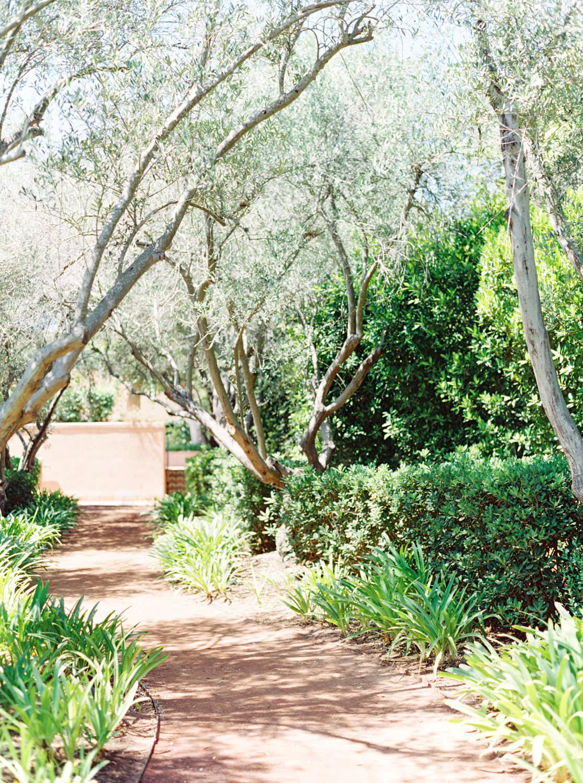 Weddings at Rancho Valencia, Cavin Elizabeth Photography - San Diego film photographer