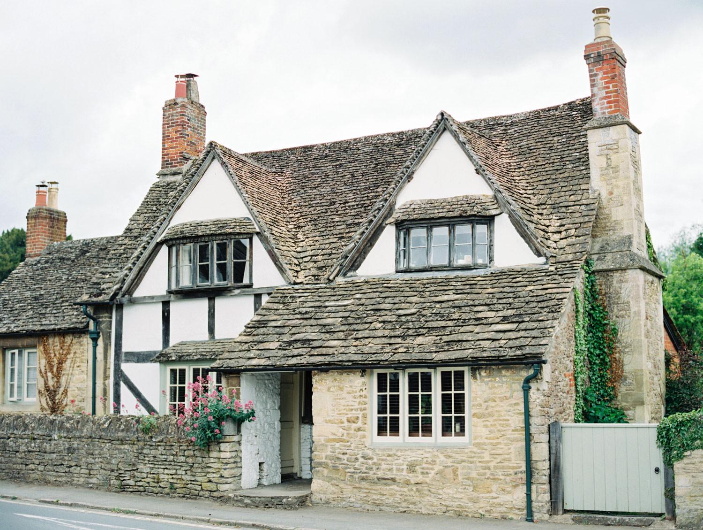 Lacock village in England, Cavin Elizabeth Photography